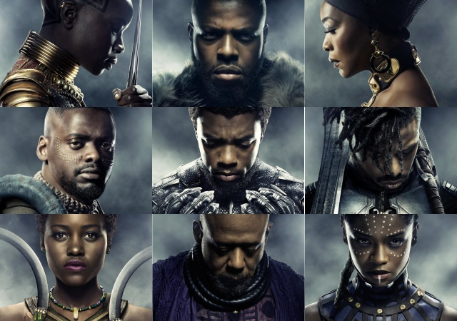Black Panther Is A Triumph